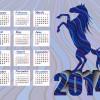 Calendar 2014 vector huge collection 105