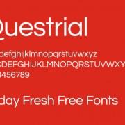 Link toModern font set