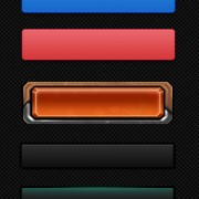 Link toDifferent style psd buttons