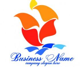 Modern business logos creative design vectors 10
