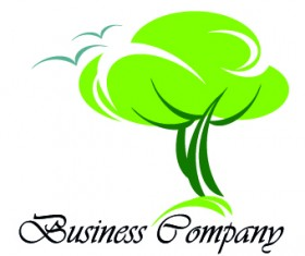 Modern business logos creative design vectors 05