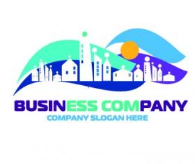 Modern business logos creative design vectors 06