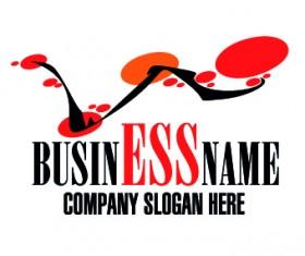 Modern business logos creative design vectors 07