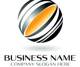 Modern business logos creative design vectors 09