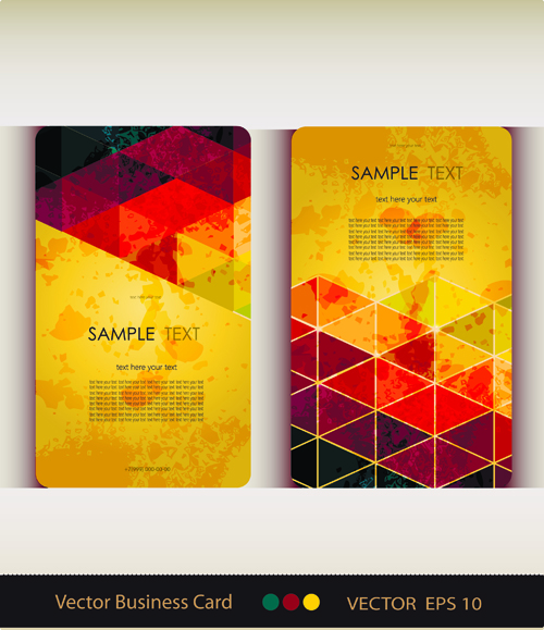 Exquisite business cards vectors graphic 04 free download exquisite business cards vectors graphic 04 reheart Images