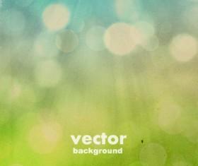 Old grunge vector background set 01