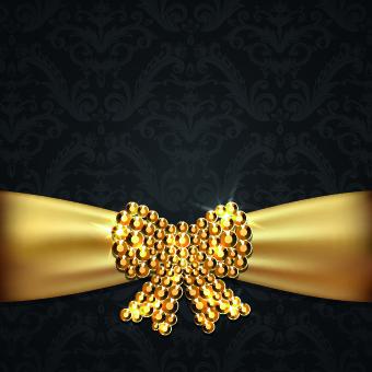 Luxury Jewellery design background vector 01 free download