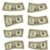 Money design elements creative vector graphics 02