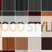 150 kind wood style photoshop patterns