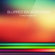 Link toColored blurred vector background art 02