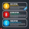 Business Infographic creative design 921