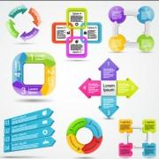 Link toBusiness infographic creative design 941
