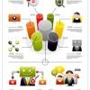 Business Infographic creative design 946