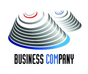 Company business logos creative design 10