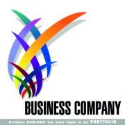 Link toCompany business logos creative design 11