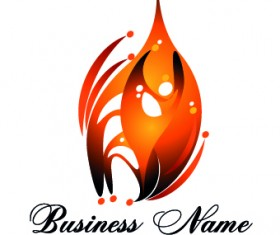 Company business logos creative design 12
