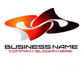 Company business logos creative design 03