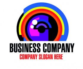 Company business logos creative design 09