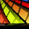 Colorful abstract design elements background 02