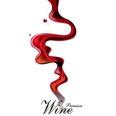 Creative wine design vector background over millions vectors creative wine design vector background toneelgroepblik Image collections