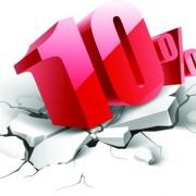 Link toCreative discount percent design vector background 01