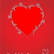 Link toElegant valentine background graphic 01