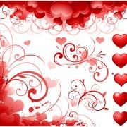 Link toElegant valentine background graphic 04