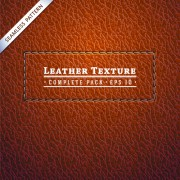 Link toLeather textures pattern background graphic 03
