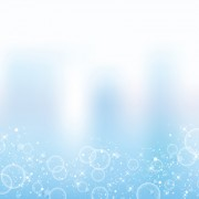 Link toTransparent bubbles with background vector 05
