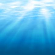 Link toUnderwater sunshine vector background