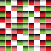 Link toMulticolor squares creative background vector set 04