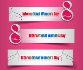 8 March international women day design vector graphics 01