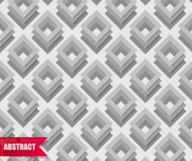 Abstract pattern creative vector background material 02