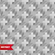 Abstract pattern creative vector background material 03