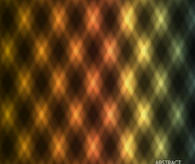Blurred grid vector background art 02