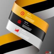 Link toBusiness infographic creative design 1043