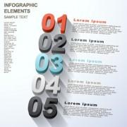 Link toBusiness infographic creative design 1056