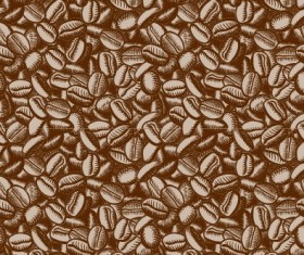 Coffee Beans Vector For Free Download