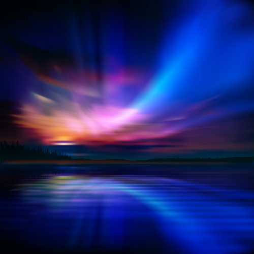 Beautiful Nature Video Download: Beautiful Evening Nature Scenery Backgrounds 04 Free Download