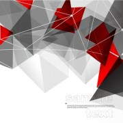 Link to3d geometry shiny background graphic 01