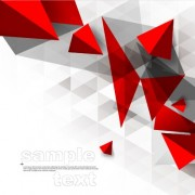 Link to3d geometry shiny background graphic 04