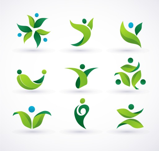 Green Logo Design Related Keywords u0026 Suggestions - Green Logo Design ...