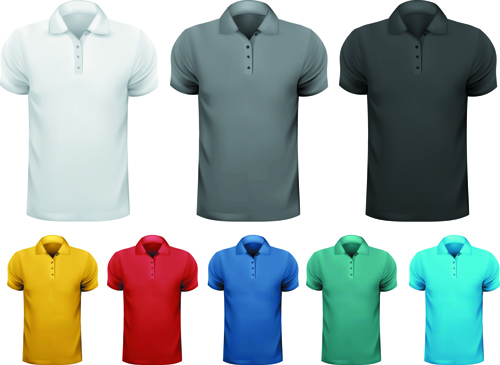 T-shirt Vector Free Download Man t Shirt Creative Design