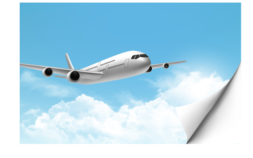 Passenger aircraft design vector over millions vectors stock passenger aircraft design vector toneelgroepblik Choice Image