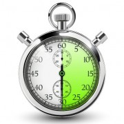 Link toRealistic stopwatch creative vector set 01