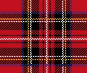 Cloth texture seamless pattern vector set 01