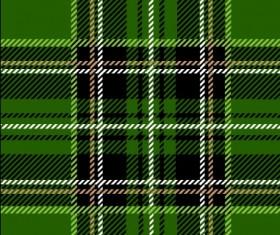 Cloth texture seamless pattern vector set 05