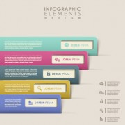 Link toBusiness infographic creative design 1164