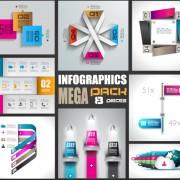 Link toBusiness infographic creative design 1173