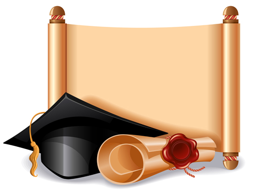 Graduation Background Designs | www.pixshark.com - Images ...